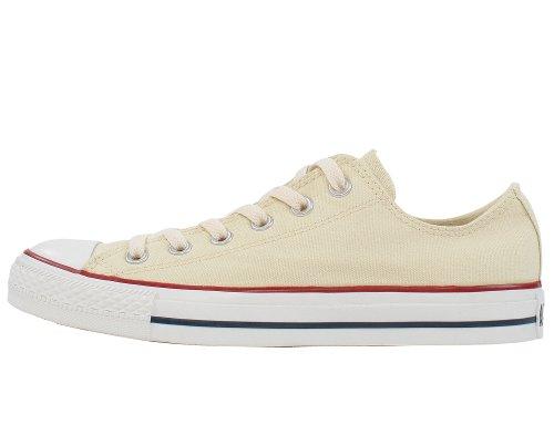 Converse Allstar  AS OX CAN,  Casual Unisex - Erwachsene Beige - unbleach white