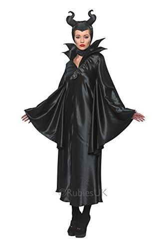 Womens Rubies Disney Malefica Regina Costume da donna