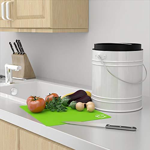 Zoom IMG-2 secchio grande da cucina per