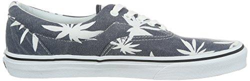 Vans U Era Unisex-Erwachsene Sneakers (van doren) palm/navy