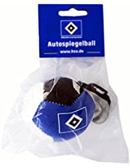 Hamburger SV Autospiegelball HSV Fanartikel