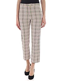 Amazon.it  Pinko - Pantaloni   Donna  Abbigliamento 3f833d5481af