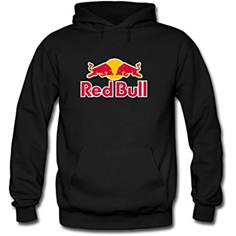 Fashion Red Bull Logo For Mens Hoodies Sweatshirts Pullover Outlet