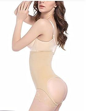 KEALLI Mujer cintura alta cadera