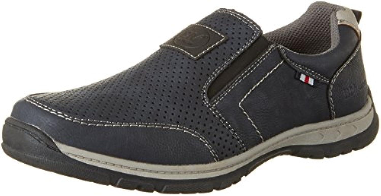 BM Footwear Herren 2710603 Slipper