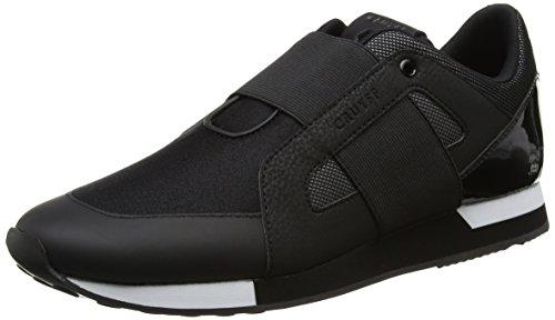 Cruyff Rapid, Sneakers basses homme Noir (noir)