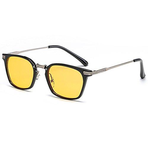 licht flexibel (TR90) blaue Licht blockieren brille bildschirmbrille schützt die augen ideale brillen für Arbeitsplatz und Büro,Spiel,Computer