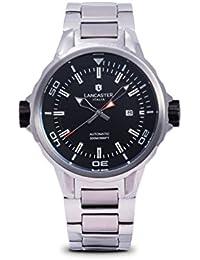 Reloj Lancaster Italy - Hombre OLA0668MB/SS/NR
