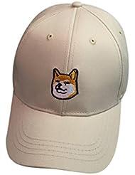 Vovotrade® ❃❃ Casquette de Baseball Unisex Boys Girls Motif de Chien Original Cute Snapback Hip Hop Flat Hat