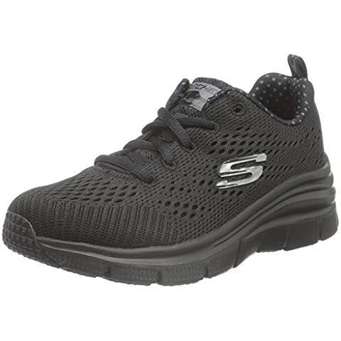 Skechers Fashion Fit-Statement Piece - Zapatillas de deporte Mujer