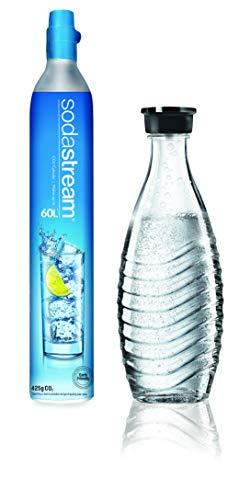 Wassersprudler Crystal - 4