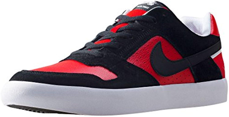 Nike SB Delta Force Vulc, Zapatillas de Skateboarding para Hombre -