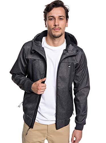 QUIKSILVER Brooks Bonded - Waterproof Softshell Jacket for Men - Männer