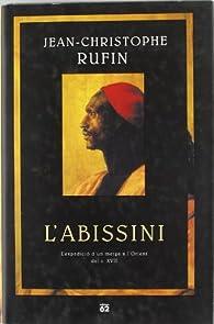 L'abissini par Jean-christophe Rufin