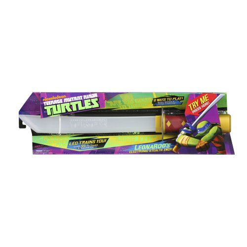 Tortugas Ninja - Juguete (Teenage Mutant Ninja Turtles 14092061)