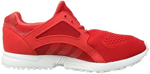 adidas Originals Racer Lite Damen Sneakers Rot (Tomato F15-St/Tomato F15-St/Ftwr White)