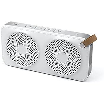 Muse M-750 BT Enceintes PC / Stations MP3 RMS 5 W