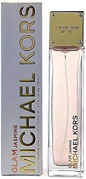 Michael Kors Glam Jasmine for Women, 3.4 oz EDP Spray