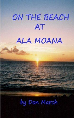 On the Beach at Ala Moana