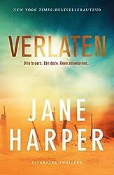 Verlaten (Dutch Edition)
