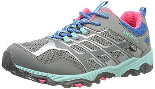 Merrell M-moab Fst Low Waterproof