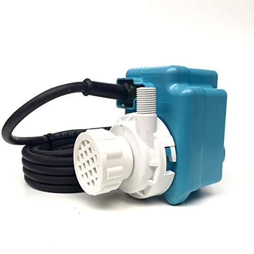 Battipav Wasserpumpe WP1 für Steinsägen bis Ø 400mm 850 l/h