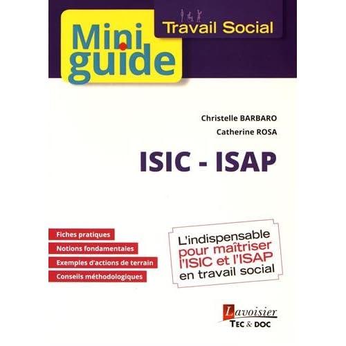 ISIC-ISAP