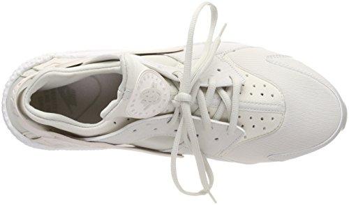 Nike Air Huarache Run, Scarpe De Ginnastica Donna Avorio (phantom / Light Bone / Summit Whit)