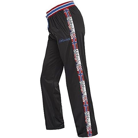 Nebulus Pantalón Houston Negro L