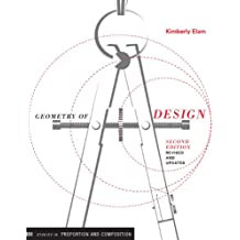 Geometry of Design: Studies in Proportion and Composition (Design Briefs)