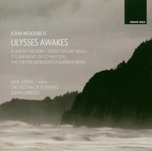 Woolrich: Ulysses Awakes by Jane Atkins (2004-03-15)