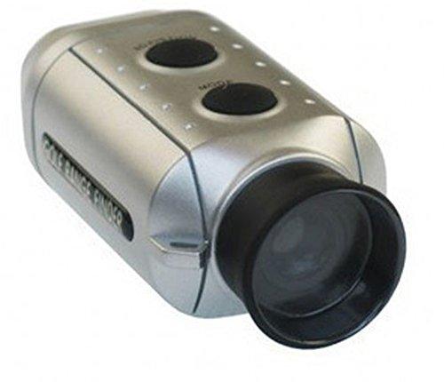SaySure - Digital 7x Golf Range Finder Golfscope Scope