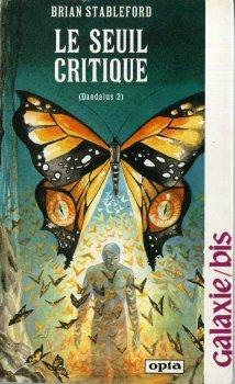 Le Seuil critique (Daedalus 2)