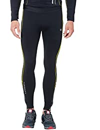 Ultrasport Compression Effect and Quick-Dry-Function Thermodynamic - Pantalones Largos termodinámicos Hombre