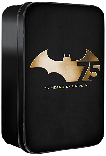 Preisvergleich Produktbild Batman 75th Anniversary Action Figure 4 Pack Set 2