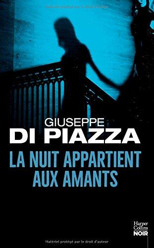 La nuit appartient aux amants: le nouveau nom du thriller italien - Auteur invité au Festival Quais du Polar à Lyon