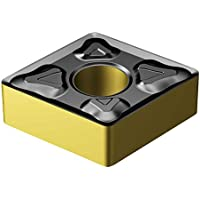 Sandvik Coromant cnmg120412-xm4315TMAX P Insertar para girar (Pack de 10)