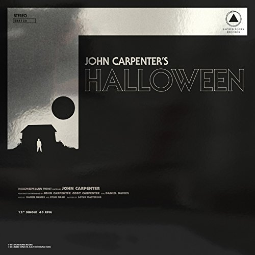 m New York [Vinyl Single] (Halloween Vinyl Soundtrack)
