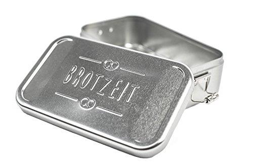 Lunchbox Brotzeit XL ( Brotzeitdose, Lunchboxen )