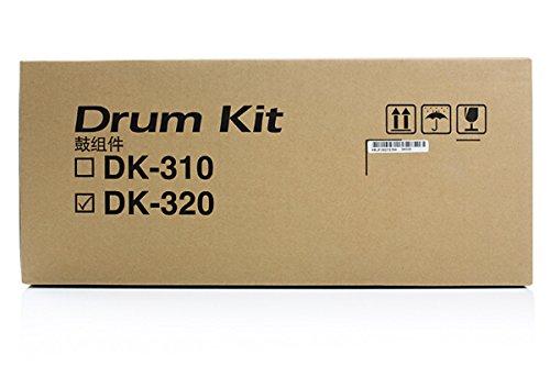 Preisvergleich Produktbild Kyocera original - Kyocera FS-4020 DN (DK320 / 302J093011) - Bildtrommel - - 300.000 Seiten