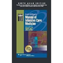 Manual of Intensive Care Medicine