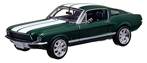Sean`s Ford Mustang 1967 Fast & Furious 1:43 Greenlight