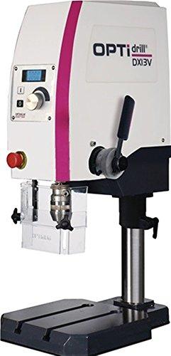 OPTIMUM 3020150 Optimum Modelo DX 13V Robusto Taladro
