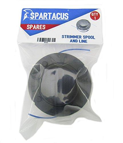 spartacus-garden-strimmer-trimmer-spool-line-fits-praktiker-fleurelle-rtd23-rtd29