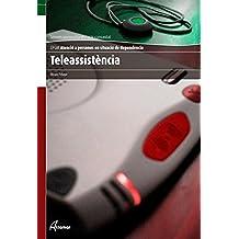 Teleasistència (CFGM ATENCIÓ A PERSONES EN SITUACIÓ DE DEPENDÈNCIA)
