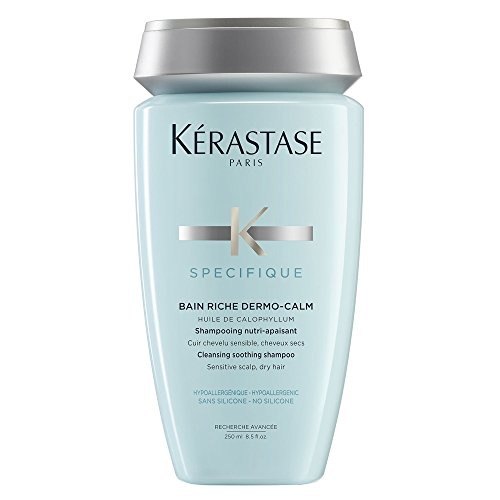 Scheda dettagliata Kerastase Bain Riche Shampoo Dermo-Calm