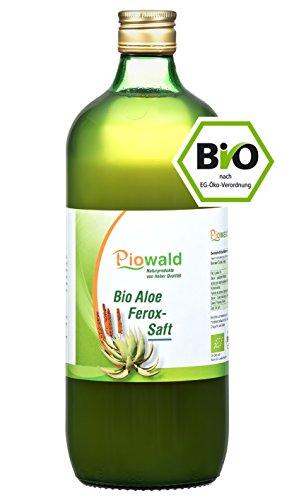 1 Saft (BIO Aloe Ferox Saft - 1 Liter)