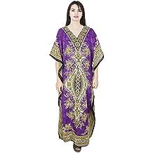 SKAVIJ - Vestido - Túnica - para Mujer