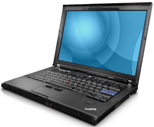 Lenovo ThinkPad T400 Intel Core2Duo P8400 2.26GHz 14.1