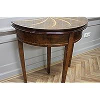 Stile Antico tavolo tavolino Louis Pre Vittoriano mota0033ho